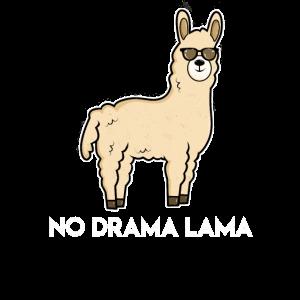 No Drama Lama Fun Lama & Alpaka Fans