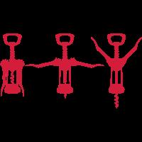 Fitness-Übungen Korkenzieher 19122