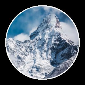 Berge Klettern Bergsteigen Bergsteiger Bild Wander