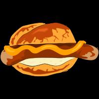 bratwurst speise essen koch