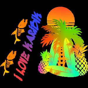 Love Karibik