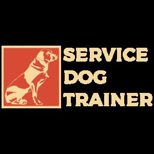Hundetrainer Service Geschenk