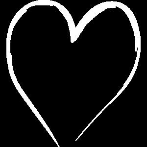 Herz Liebe Heart Geschenkidee