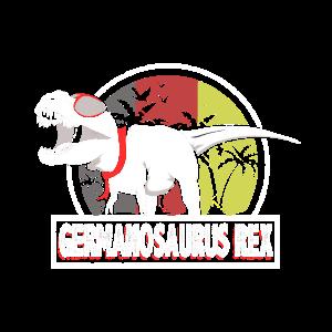 Germanosaurus Rex Kindergeschenk Kinderdesign Kids
