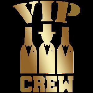 JGA Bräutigam VIP