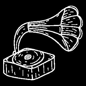 Schallplatte Plattenspieler Schallplattenspieler