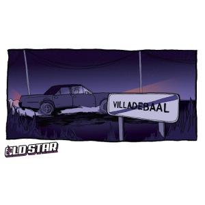 Villadebaal - Joe Strummer Dodge
