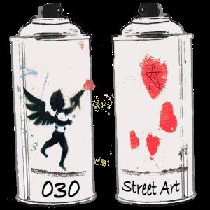 Dose Street Art