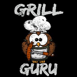 BBQ Grill Guru