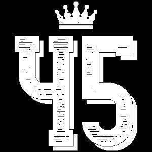 45 krone