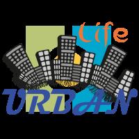 urban life orange