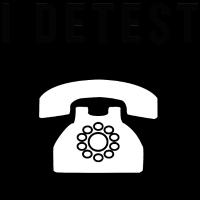 Call Center Agent Telemarketer Spruch Geschenk