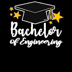 Bachelor of Engineering Geschenk