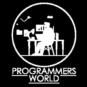 Computer world progammers