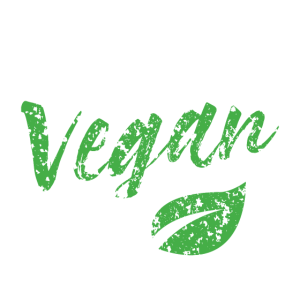 Vegan Life Lebensstil Fleischfrei Geschenk