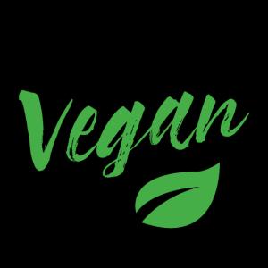 Vegan Life Fleischfrei Lebensstil Geschenk