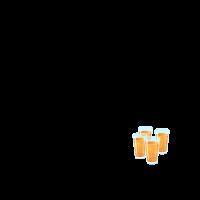 Bitte Nicht Schubsen Ich Hab Bier Im Beutel