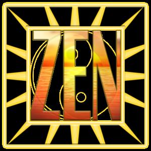 ZEN - Gelassenheit