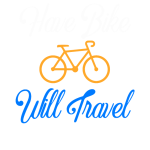 Have Bike Will Travel