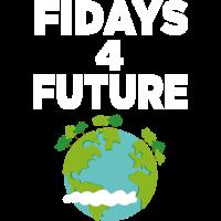 Fridays 4 Future