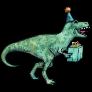 Partysaurus-Rex *ROOOARRR*