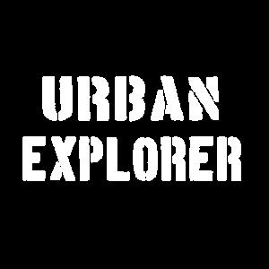 Urban Explorer Urbex