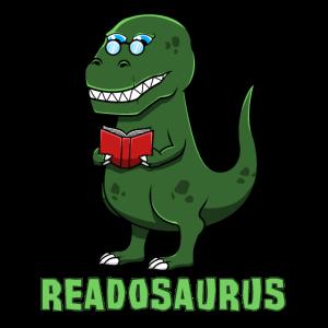 Readosaurus Rex