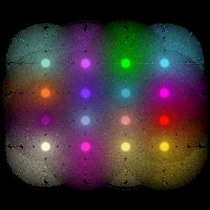 Disco / Party Licht