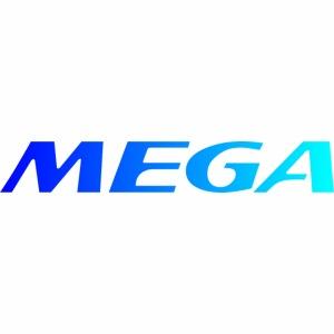 Mega blue