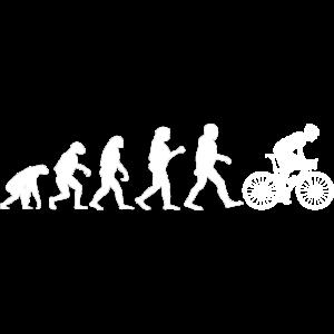 Evolution Fahrrad