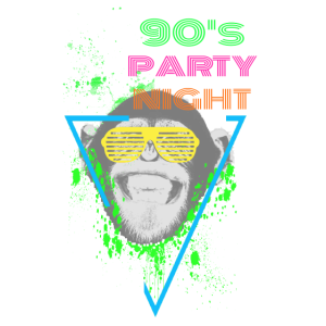 90erpartynight