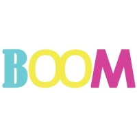 BOOM PNG FOR PRINT