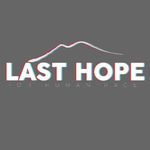 Last Hope Glitch