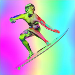 SURF E COLORI