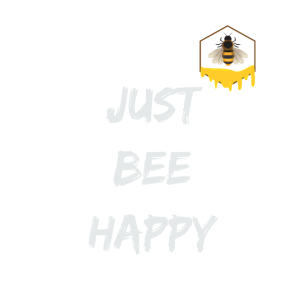 Geschenk Just Bee Happy Shirt Bee Happy Be Kind