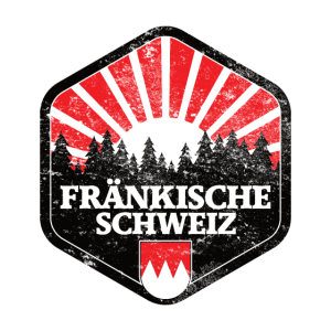 Fränkische Schweiz Geschenkidee Franke Oberfranken