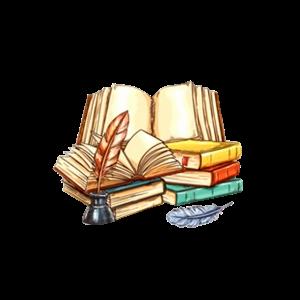 books make me happy humans make my head hurt nerd