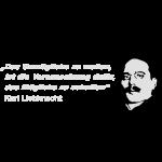 liebknecht_zitat