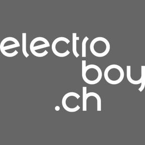 Logo electroboy.ch