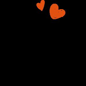Pärchen Paar Händchen halten Herz Liebe Verliebt