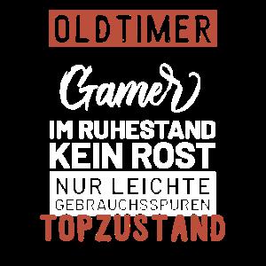 Gamer Rentner