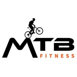Subtle MTB Fitness - Black Logo