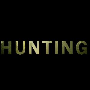 Hunting, jagd