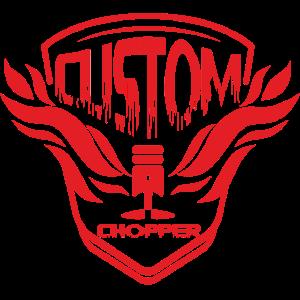custom bobber