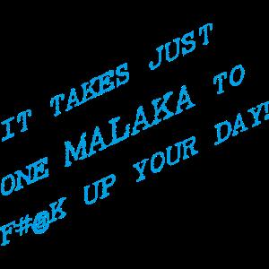 Just Malaka