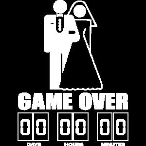 GAME OVER jga