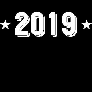 2019 sterne