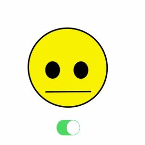 Happy Face is Inside