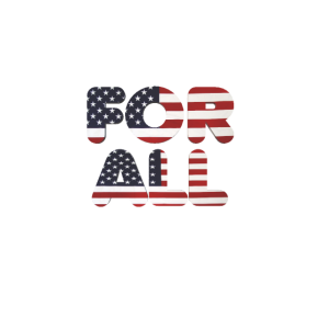 FOR ALL AMERICA
