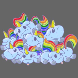 Moar unicorns!